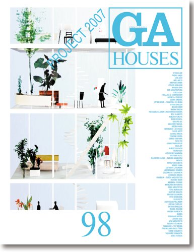 GA Houses: Project: v. 98 ebook
