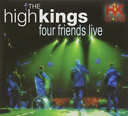 Four High (Four Friends Live)