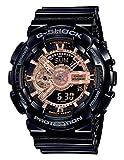 G-Shock GA110MMC-1A Black One Size