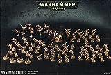 Tyranid Swarm Army Box