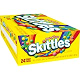Skittles Brightside Candy, 2.17 Ounce, (Pack of 24)