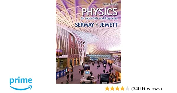 Amazon physics for scientists and engineers 8601419620647 amazon physics for scientists and engineers 8601419620647 raymond a serway john w jewett books fandeluxe Gallery
