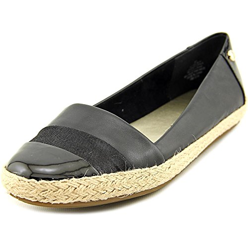 Anne Klein Espadrilles (Anne Klein AK Saleem Women US 8 Black)