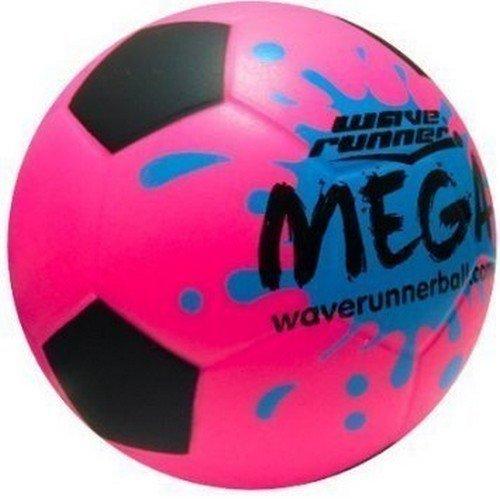Wave Runner Sport, Soccer Ball, Pink by Wave Runner