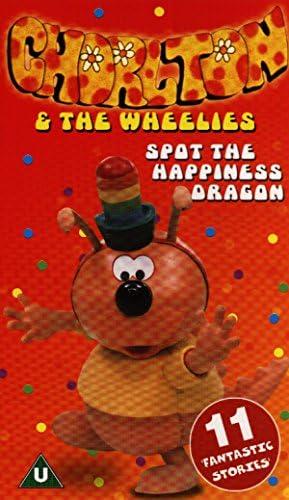 Chorlton and the Wheelies [VHS]