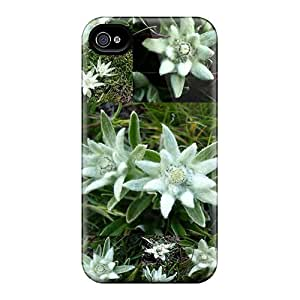 QqQ353izaX Edelweiss Of The Alps Fashion 6 Cases Covers For Iphone
