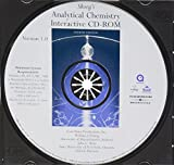 img - for Interactive Analytical Chemistry CD-ROM Version 1.0 book / textbook / text book