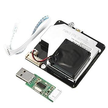 ILS  - Nova PM Sensor SDS011 High Precision PM2 5 Air