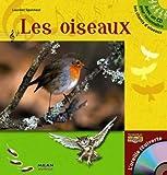 Les oiseaux (1CD audio)