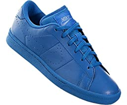 834123-400 GRADE SCHOOL TENNIS CLASSIC PRM (GS) NIKE PHOTO BLUE/UNIVERSITY BLUE