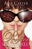 download ebook perfect scoundrels (a heist society novel) by carter, ally (2014) paperback pdf epub