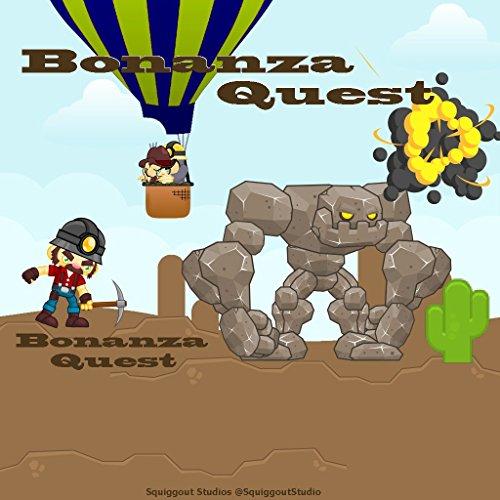 bonanza quest - 1