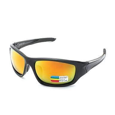 1ae4838d42 Amazon.com  OLO FROG Polarized Sunglasses for men