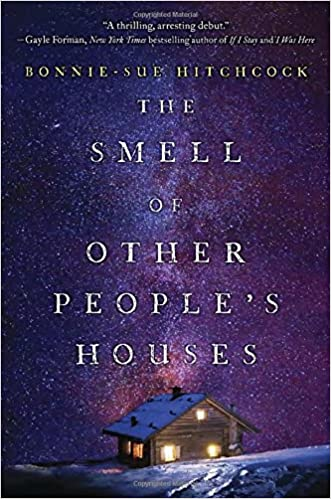 Image result for the smell of other peoples houses