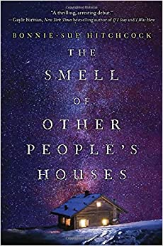 Image result for the smell of other people's houses