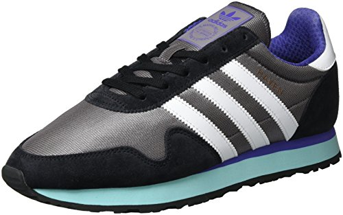 ADIDAS ORIGINALS Haven sneakers Herren Grau (Trace Grey/Ftwr White/Clear Aqua)