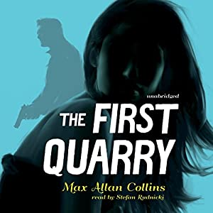 The First Quarry Audiobook