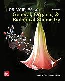 Principles of General, Organic, & Biological Chemistry (WCB Chemistry)