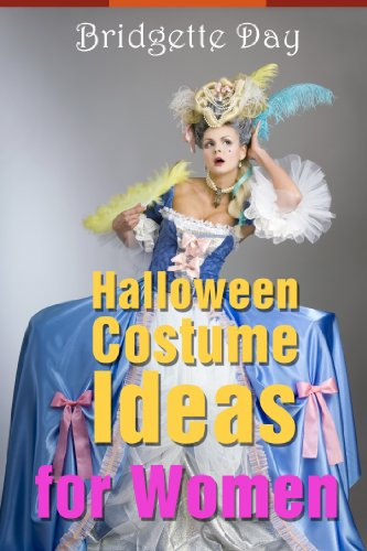 Halloween Costume Ideas for Women - Best Creative Costumes for Women]()