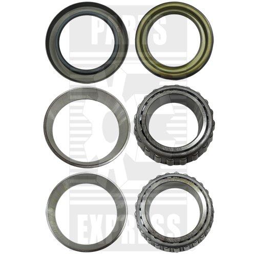 Case WN-B93222 Bearing\, Wheel Kit Parts Express