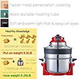 Oil Free Air Fryer Oven RIGHT Food Grade