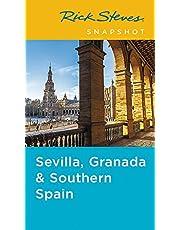 Rick Steves Snapshot Sevilla, Granada & Andalucia