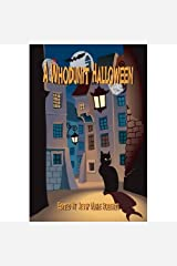 A Whodunit Halloween Kindle Edition