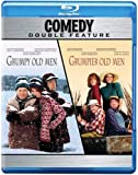 Grumpy Old Men Collection [Blu-ray]