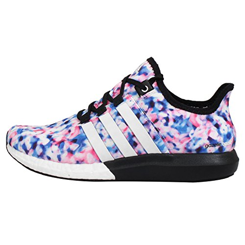 Pour Femme White Mode pink Adidas Baskets Blue Rose Etx7BFTwq