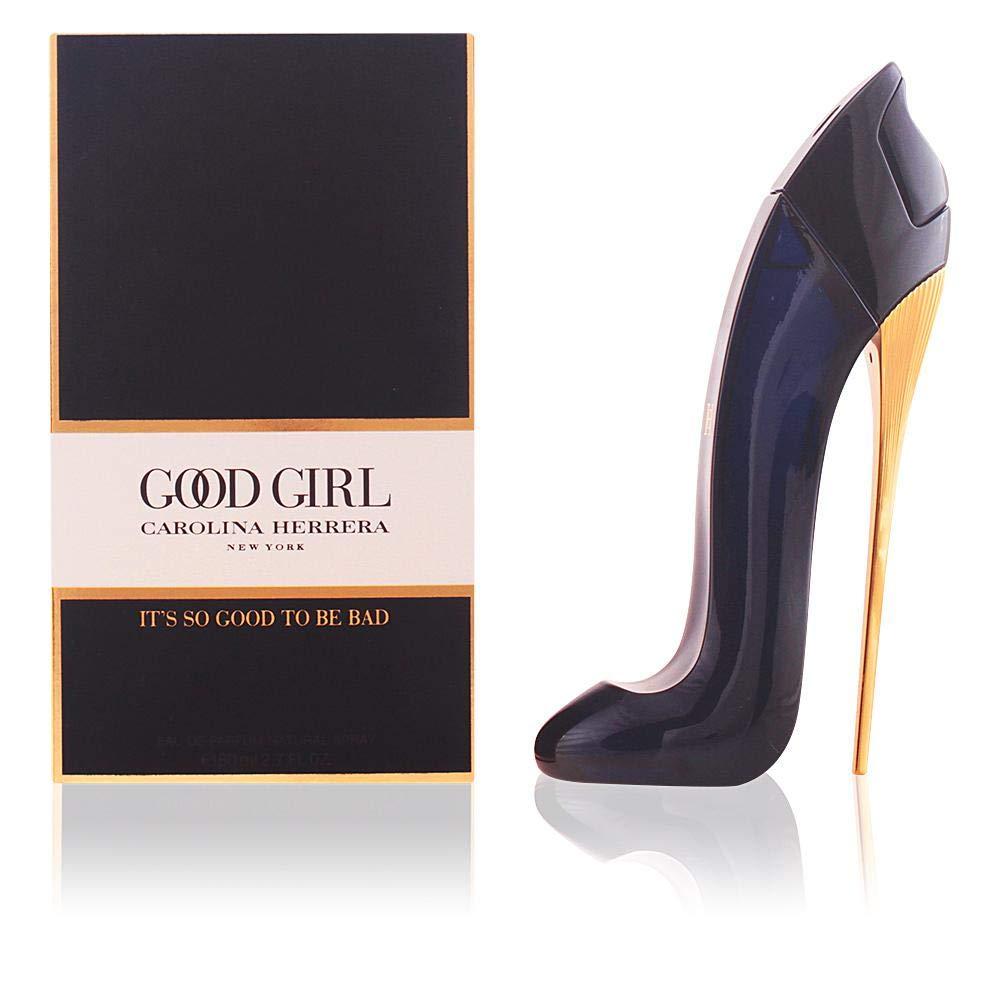 Carolina Herrera Good Girl For Women Eau De Parfum Spray 1 Ounce