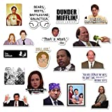 The Office Sticker Pack of 20 Stickers- The Office