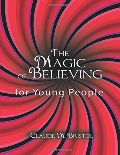 Download The Magic Of Believing For Young People Book Pdf Audio Id