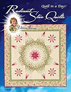 Radiant Star Quilts