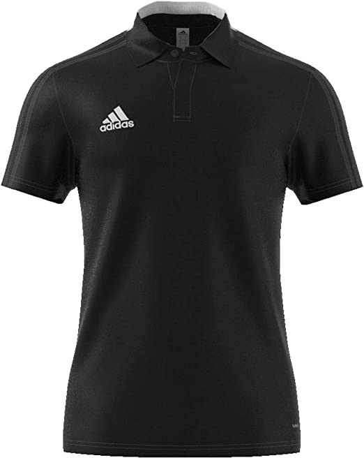 adidas Con18 Co Polo Camiseta Polo Hombre: Amazon.es: Ropa y accesorios