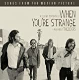 When You're Strange (OST) by Doors (2010-10-13)