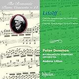 Litolff: Concertos Symphoniques 2 & 4