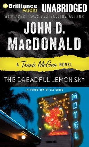 The Dreadful Lemon Sky (Travis McGee Mysteries)