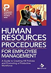 Human Resources Procedures for Employee Management