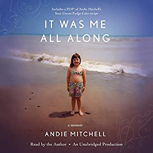It Was Me All Along Hörbuch