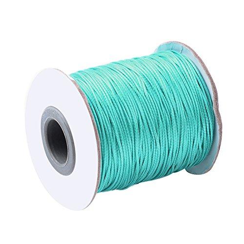 Sea Green Cord - 9