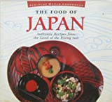 Food of Japan, Periplus Editions Staff, 9625930108