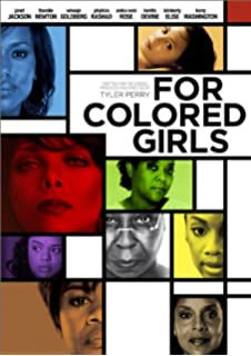 For Colored Girls Who Have Considered Suicide When the Rainbow Is ...