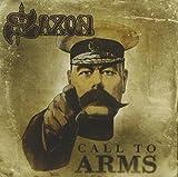 Saxon: Call To Arms (Audio CD)