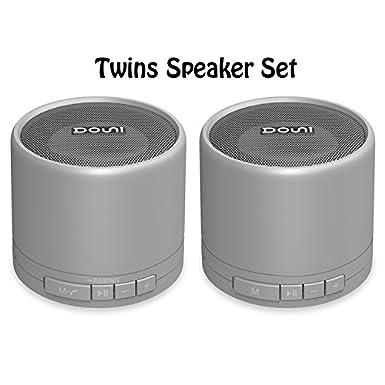 Review Douni A2 Portable Wireless