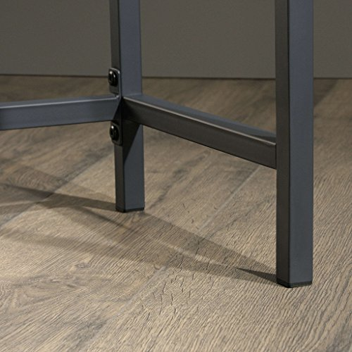 Sauder 420042 Sofa Furniture, Table, Charter Oak by Sauder (Image #6)