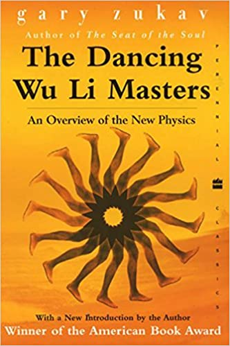 The Dancing Wu Li Masters Pdf