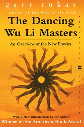The Dancing Wu Li Masters: An Overview of the New Physics (Motion Pools)
