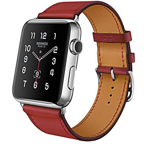 Apple Watch Business Leather Replacement