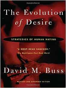 Evolution of human sexuality pdf