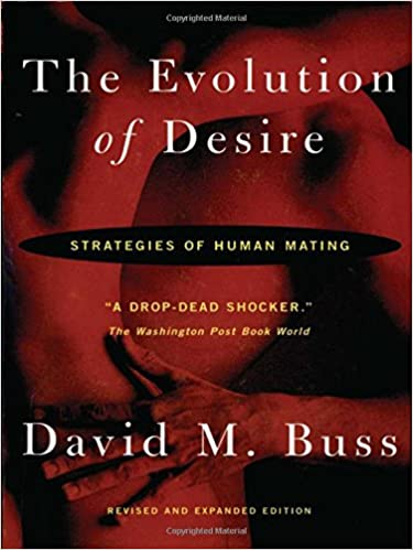 David Buss The Evolution Of Desire